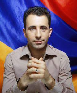 Pavel Sargsyan photo